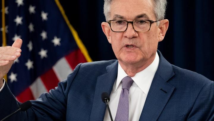 ФРС сократила QE в 6 раз