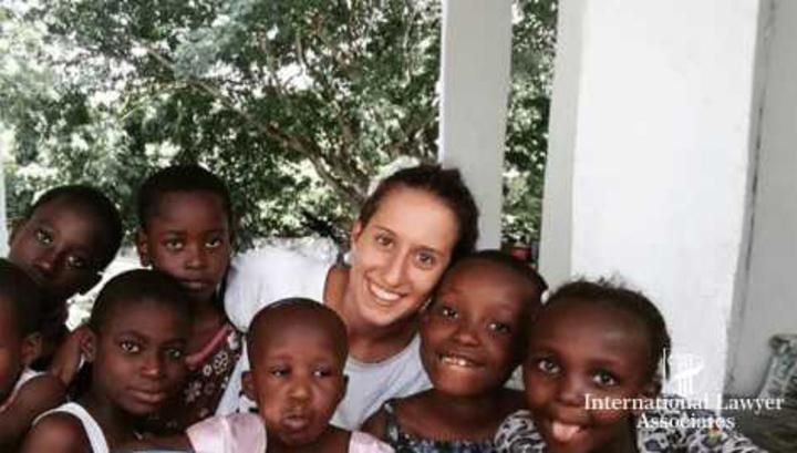 В Кении освободили итальянку, похищенную полтора года назад