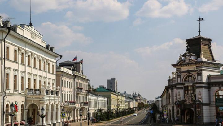 В Татарстане открываются бассейны фитнес-центры и музеи