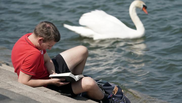 Билл Гейтс рекомендует: 5 книг для увлекательного чтения на лето
