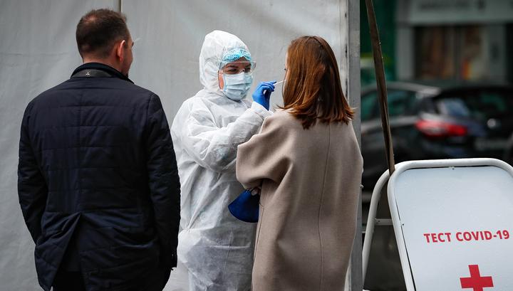 Вакцинация, лекарства онлайн и телемедицина: полная версия интервью Михаила Мурашко