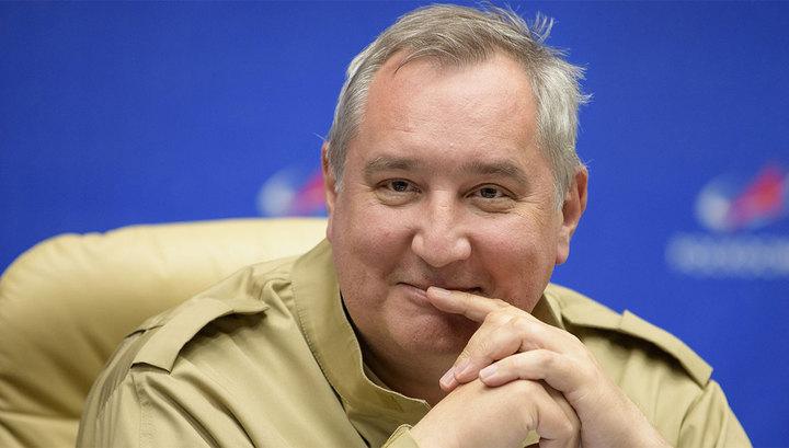 """Рогозин заявил Маску, что его """"батут"""" был спасительным"""