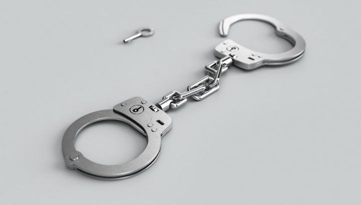 Замначальника Куйбышевской железной дороги арестован за взятку