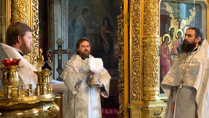 Храм Христа Спасителя и Елоховскский собор откроются 2 июня, остальные церкви - 6 июня