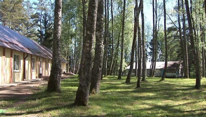 """""""Балтийский Артек"""" откроют на берегу самого большого озера в регионе"""