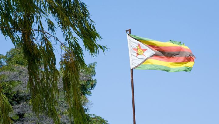 Посольство США в Зимбабве будет стоять на улице Флойда