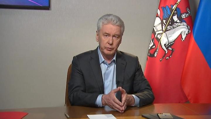 Собянин: поправки не означают, что президент будет переназначен автоматически