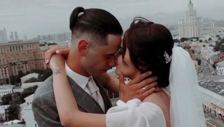 Дочь Евгения Осина вышла замуж