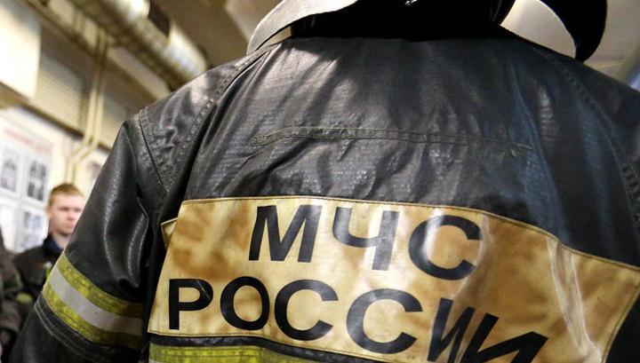 Пожар в московской многоэтажке: двое погибли, трое пострадали