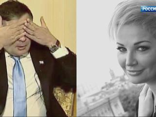 Крымская знахарка ее показывали в передаче секс с анфисой чеховой