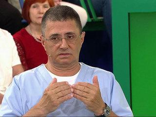 О самом главном / вопросы доктору. Часть 2 / анонс / russia. Tv.