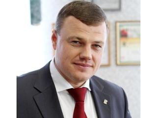 """Губернатор Тамбова  поздравляет """"Радио России""""  с юбилеем"""
