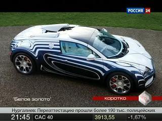 АвтоВести. Эфир от 09.07.2011