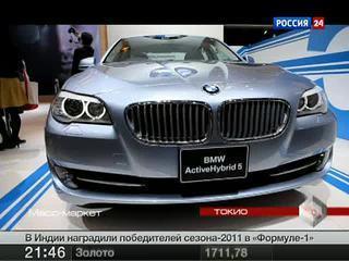 АвтоВести. Эфир от 10.12.2011
