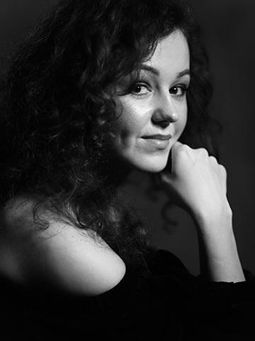 Валерия  Прокофьева