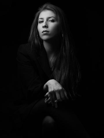 Алина Зиннурова