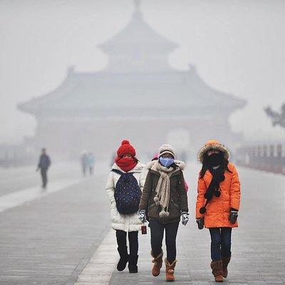 В Китае более 100 человек пропали без вести в результате схода оползня