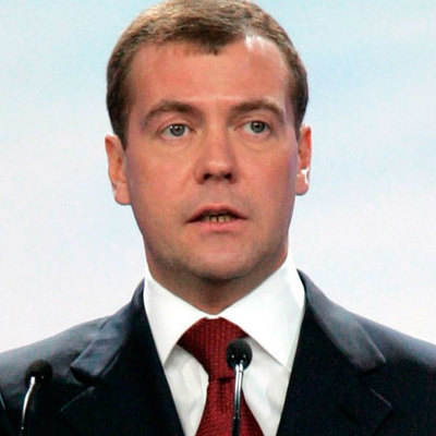 Медведев: слово