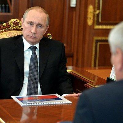 Предвыборный штаб Владимира Путина начал работу в Омске