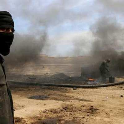 Более 150 боевиков в сирийской провинции Хомс сложили оружие