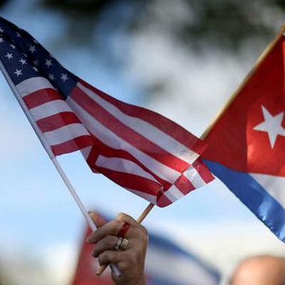 Москва решительно осудила расширение Вашингтоном списка санкций в отношении Кубы