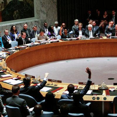 США сорвали участие делегатов Минобороны РФ во встрече по линии ООН