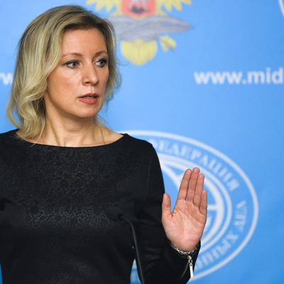 Москва возмущена отказом в штабе Макрона в аккредитации российским СМИ