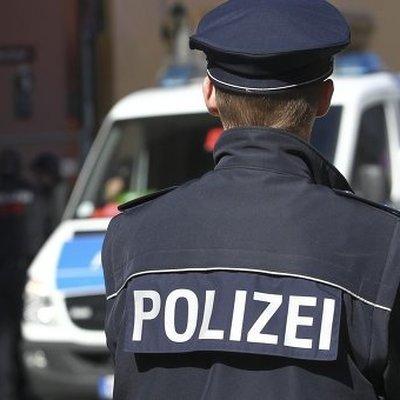 Вооруженный мужчина напал на банк в Германии