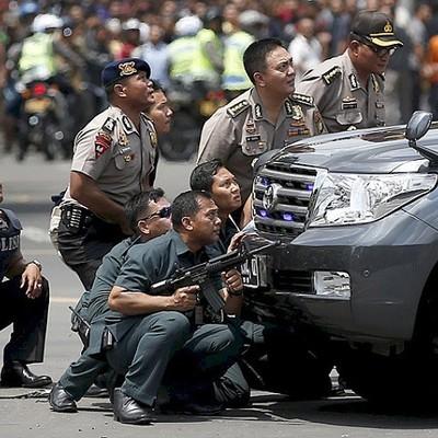 Двое подозреваемых в ограблении обменного пункта на Бали убиты