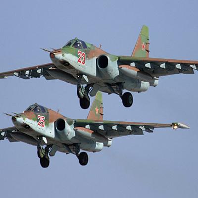 В День ВВС в авиашоу в парке «Патриот» примут участие более 150 самолетов и вертолетов