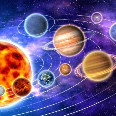 Москвичи смогут наблюдать 31 января Парад планет