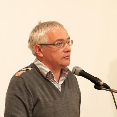 Борис Николаевич Любимов