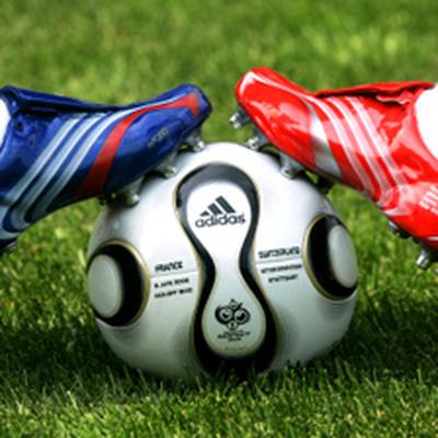 Бесплатные футбольные аттракционы появились в московских парках