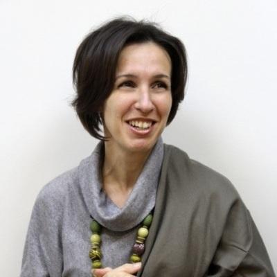 Юлия Евгеньевна Абрамова