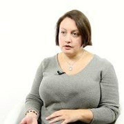 Ольга Эдельман