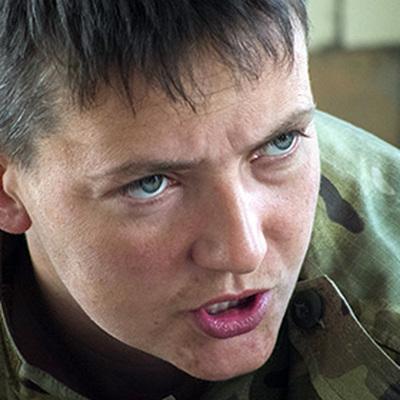 В Киеве в ближайшее время примут решение об аресте Надежды Савченко