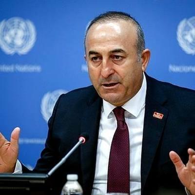 Мевлют Чавушоглу признал отсутствие ударов ВКС России по турецким военным в Сирии