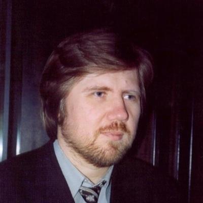 Сергей Панасенко