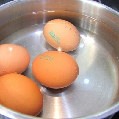 В Испании впервые обнаружили яичные продукты с фипронилом