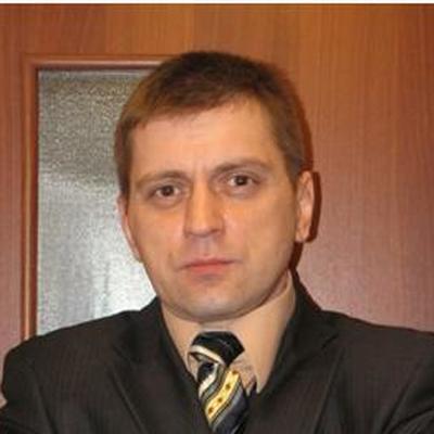 Алексей Павлович Синелобов