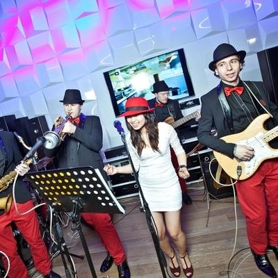 Группа Crazy Groove