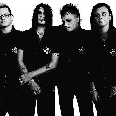 Группа The Matrixx