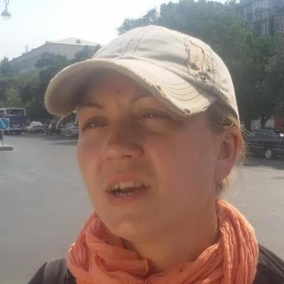 Элла Тухарели