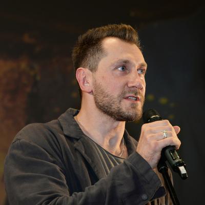Алексей Андрианов