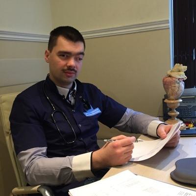 Игорь Николаевич  Гончаров