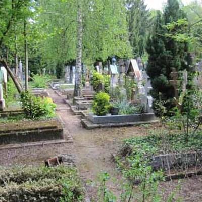 Около 80 могил осквернены на еврейском кладбище на востоке Франции
