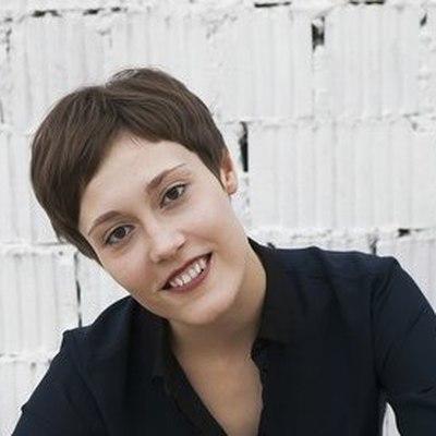 Александра Аброскина