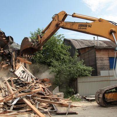 Срок предоставления поправок к закону о реновации продлён до 3 июня