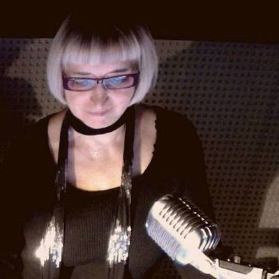 """""""Фолк-альбом """"Радио России"""""""
