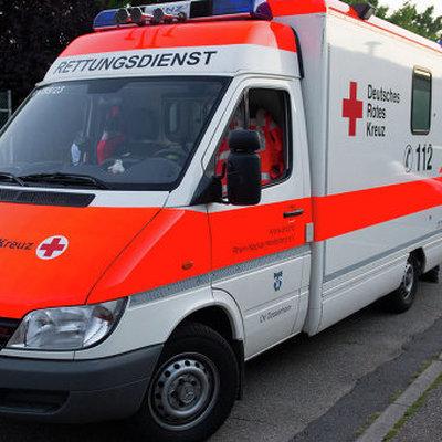 Германии не хватит мощностей медицинской системы для помощи всем заразившимся коронавирусом